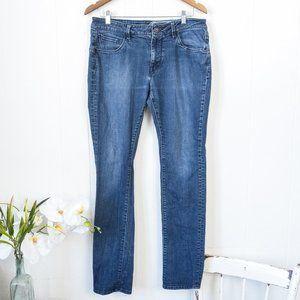 Volcom Riser S-Gene Slim Tapered Leg Jeans